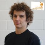 Wir stellen vor: Samuel Villiger aus Auw (AG)
