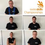 Kandidaten-SwissSkills